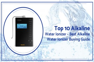 What is the best Alkaline Water Ionizer?
