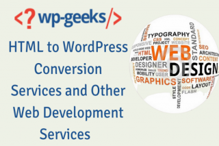 WordPress Website Development Company | HireWPGeeks