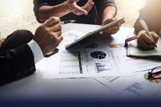 An Overview of strategy consulting services