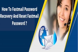 How to change Fastmail Server Settings?