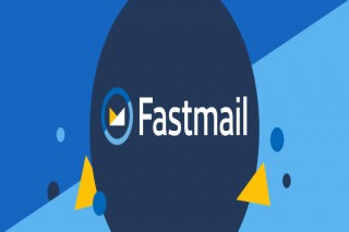 How to setup Fastmail Smtp Settings