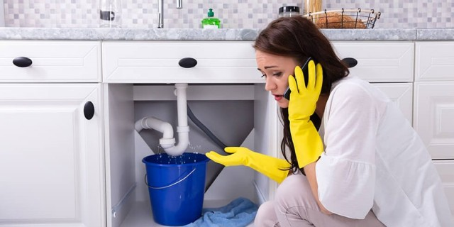 Get Water Leaks Fixed In 5 Minutes With 247 Home Rescue