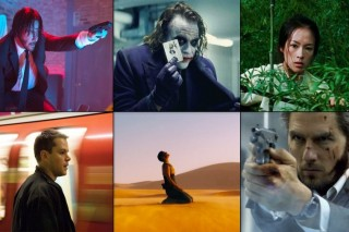 Listing Out Top Thriller Movies to Have a Fun Weekend