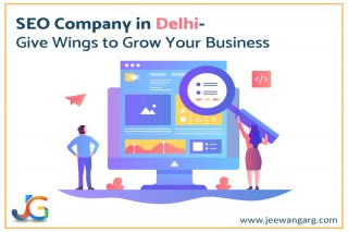 Contact SEO services in Delhi Expert for Grow Your Business