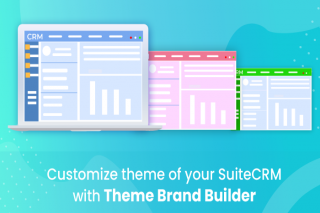 Customized your CRM with SuiteCRM Themes an easy way