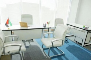 Virtual Offices for Rent Sheikh Zayed Road