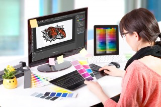 Custom Embroidery Digitizing Service in the USA