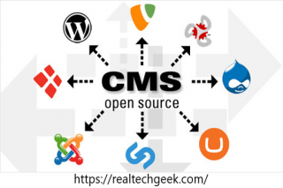 THE MOST POPULAR OPEN SOURCE SYSTEMS: CMS