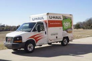 10 Feet Truck rental /Only $19.99/ DAY